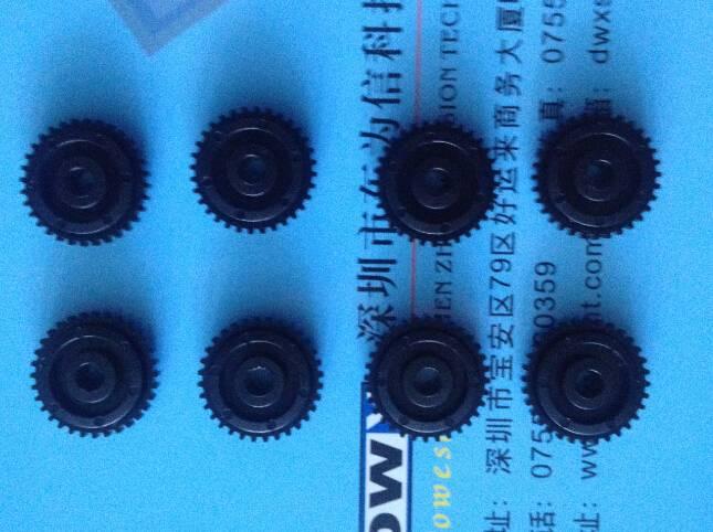 KHJ-MC16V-00 P/O LEVER ASSY YAMAHA SS8MM FEEDER PARTS