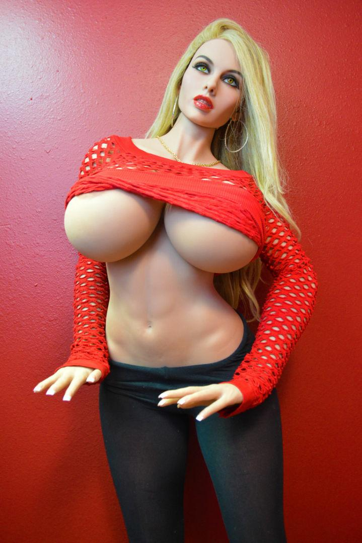 huge breast sex doll big ass sex doll