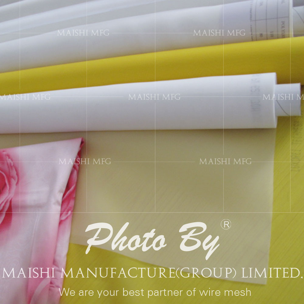 Polyester Bolting Cloth
