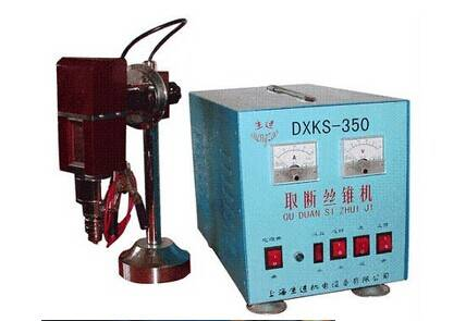 DXKS-350 remove taps, bolts from workpieces tools / drilling machine, broken taps remover