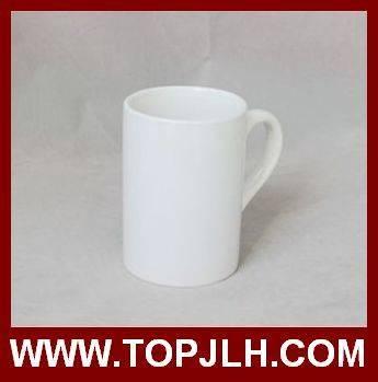 Sublimation blank white mug