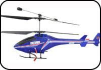 4CH Walkera Dragonfly 5-4B RTF RC Helicopter