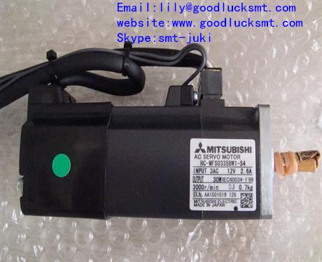 panasonic cm402/602 chip mounter smt motor