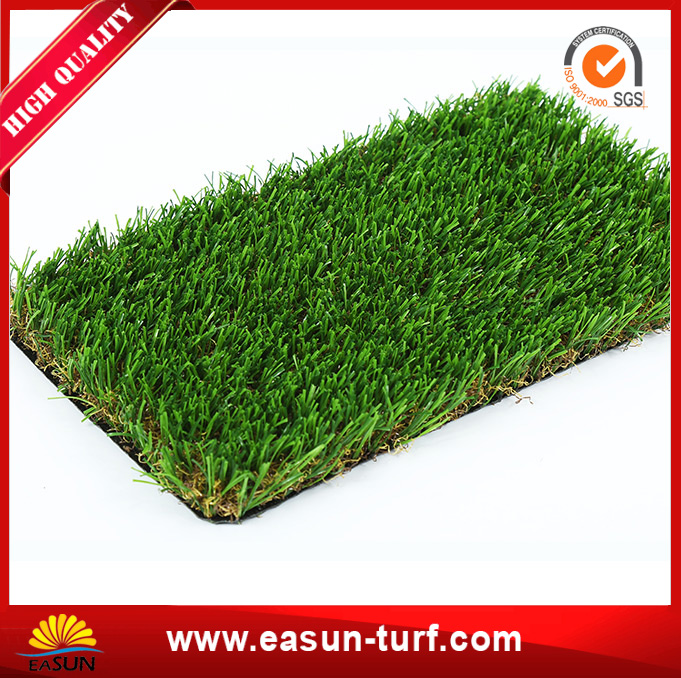 wholesale price green landscaping artificial turf for decoration-AL