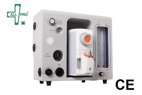 Veterinarian Anesthesia Machine
