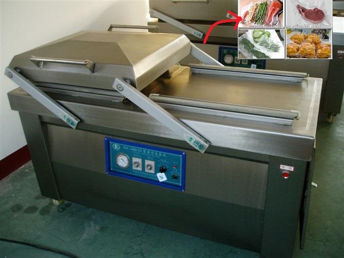 DZ600/4S Beef Vacuum Packing Machine