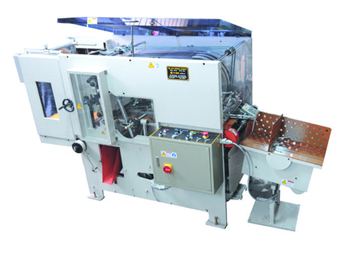 PBKSP-540 Automatic Punching Machine