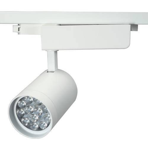 2 year warranty LED track light 25W  with Cetification CE,CCC,UL,FCC,ROHS With factory price