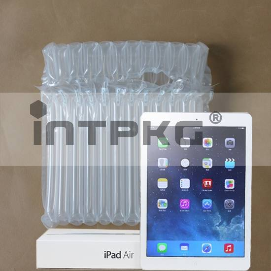 inflatable air column bag packing for IPAD