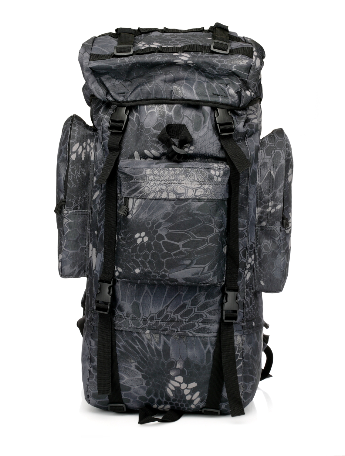 Waterproof tactical molle backpack outdoor hunting hiking military backpack