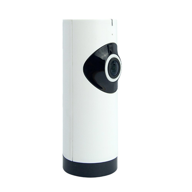 New Style Night Vision Fisheye 720P 360 WIFI Wireless P2P IP Camera Home Security
