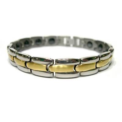 Stainless magnetic Bracelet
