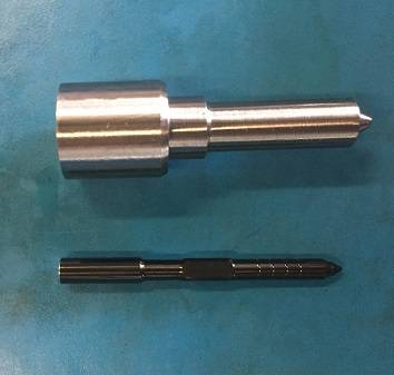 common rail nozzle