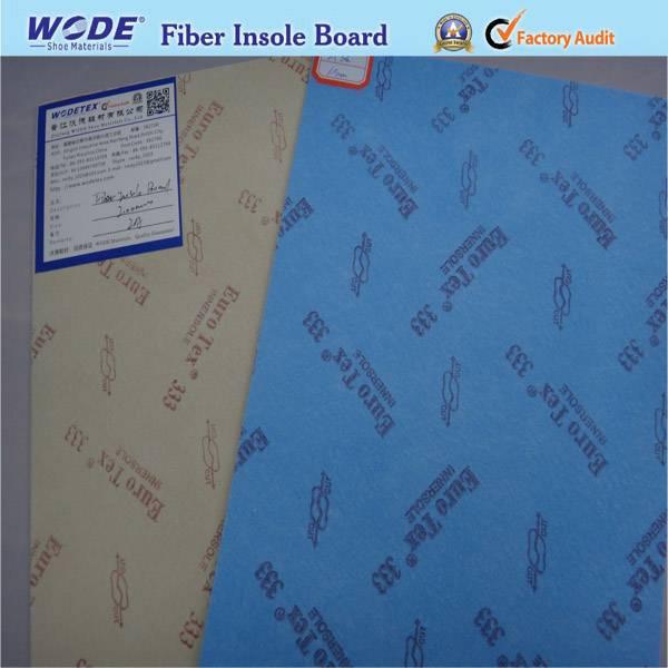 fiber insole board