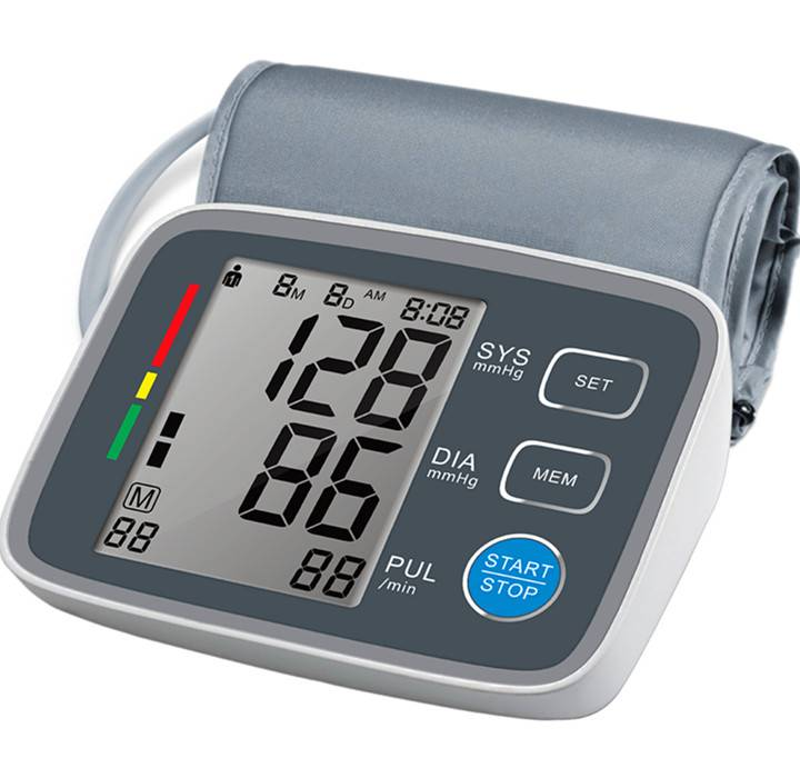 U80EH Bluetooth Blood Pressure Monitor