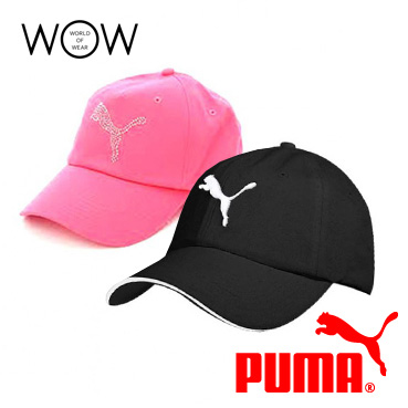 PUMA caps for men, women & kids