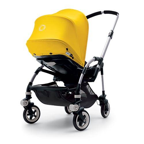 BUGABOO Bee3 Stroller FREE Parasol FREE Shipping