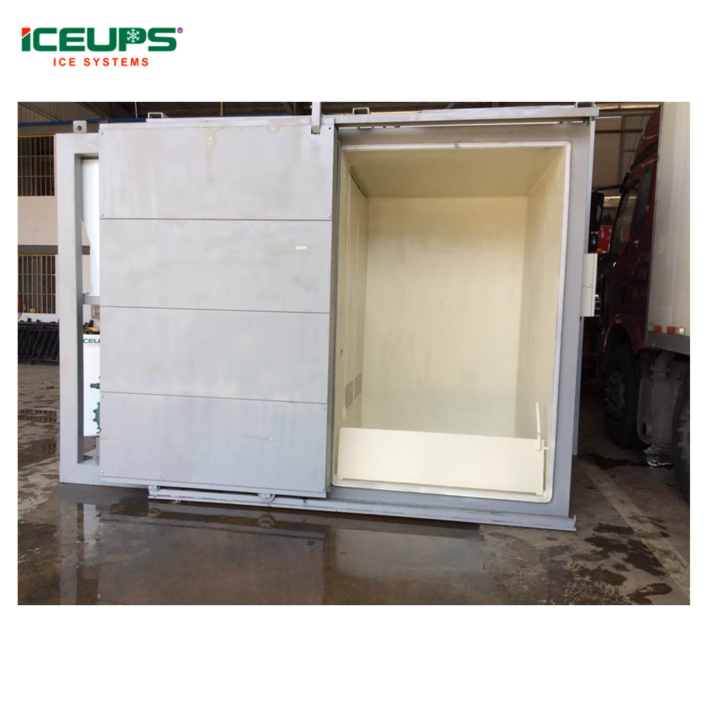 Vacuum cooling machine for vegetable and fruit processing - Shenzhen