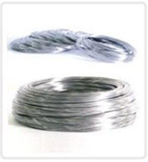 Nickel Silver Wire -- C7701, C7521, C7541