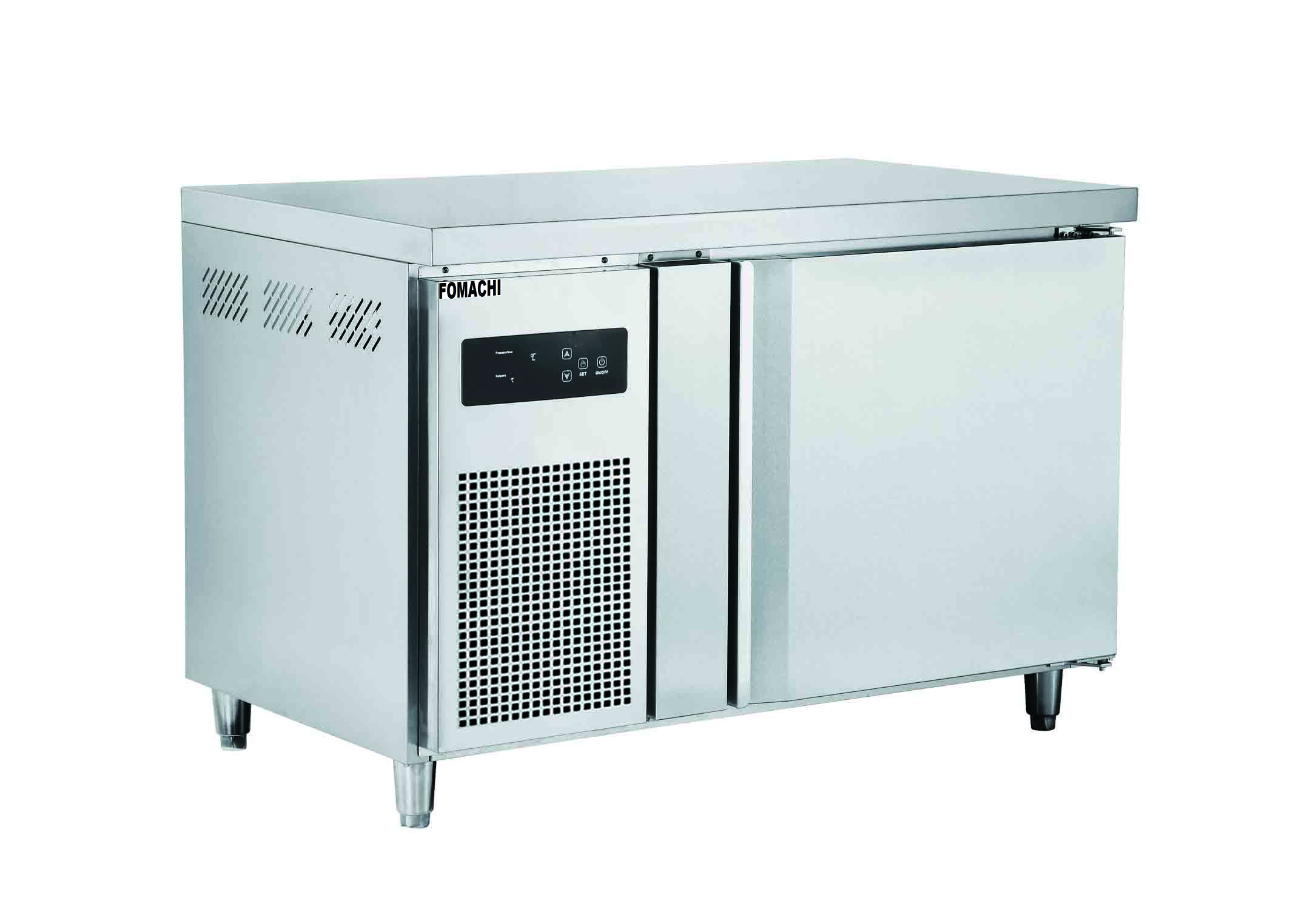 Under Counter Refrigerator Bench Single Door FMX-BC290A