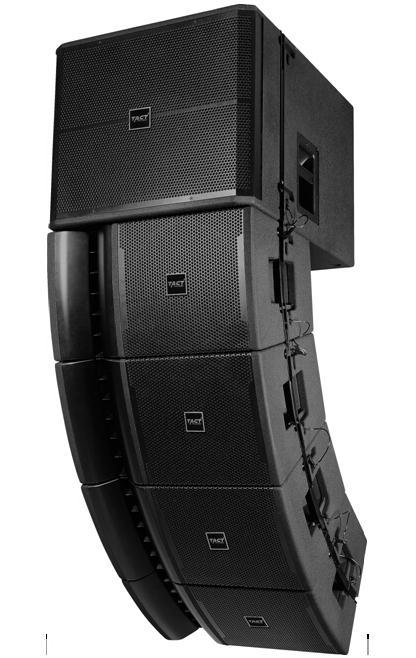 VRX923LA Line Array System (VRX900 & VRX918S)
