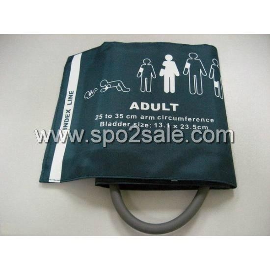 Adult Single tube NIBP cuff