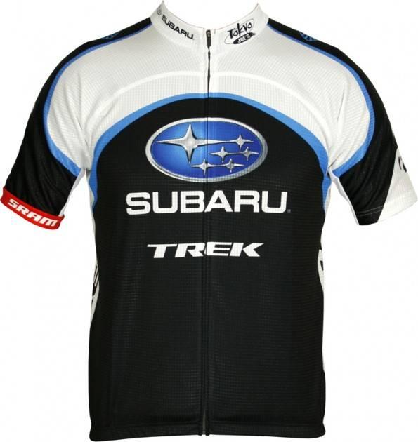Subaru wholesale cheap cycing clothing