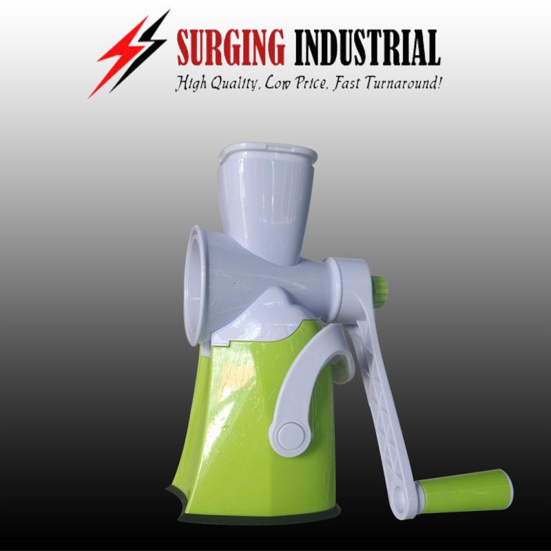 Custom CNC Machining Part Rapid Prototype with UV Coating