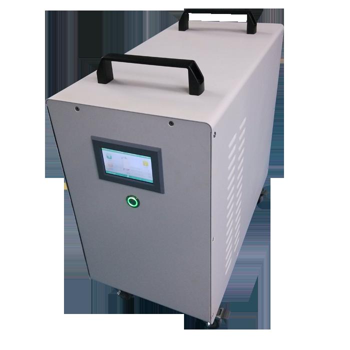 solar storage electricai