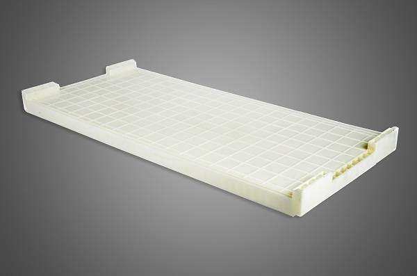 Starch Plastic Tray