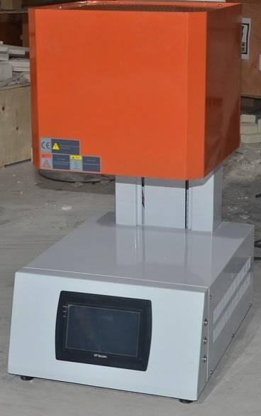 main product hot sale new type automatic programmable vacuum porcelain furnace dental furnace porcel