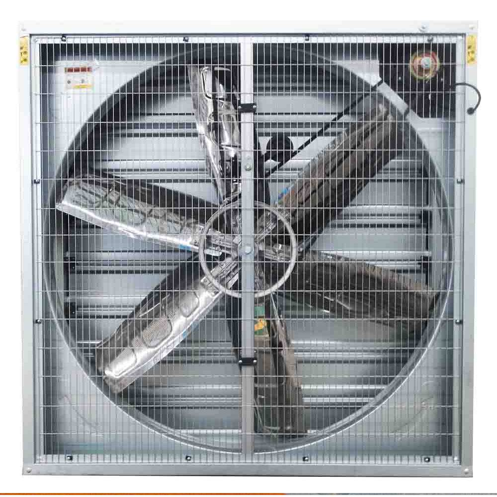 2016 Hot Sell 50 Inch Poultry House Ventilation Fan