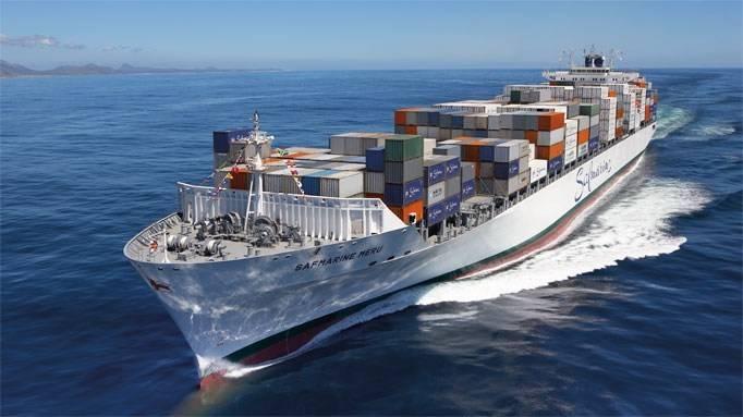 Sea freight from China(Guangzhou/Shenzhen/Foshan/Shantou/Ningbo/Yiwu/Shanghai) to Lebanon(Beirut)/Is