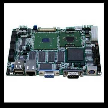 Emedded Motherboard (G852GM-035)