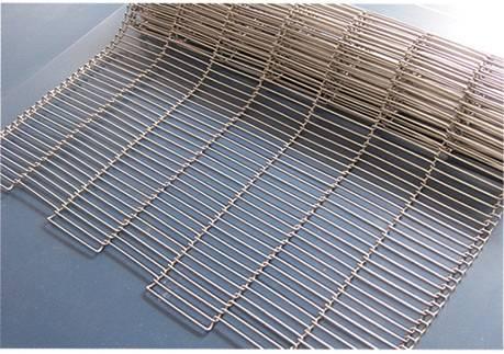 Net belt on imported equipment