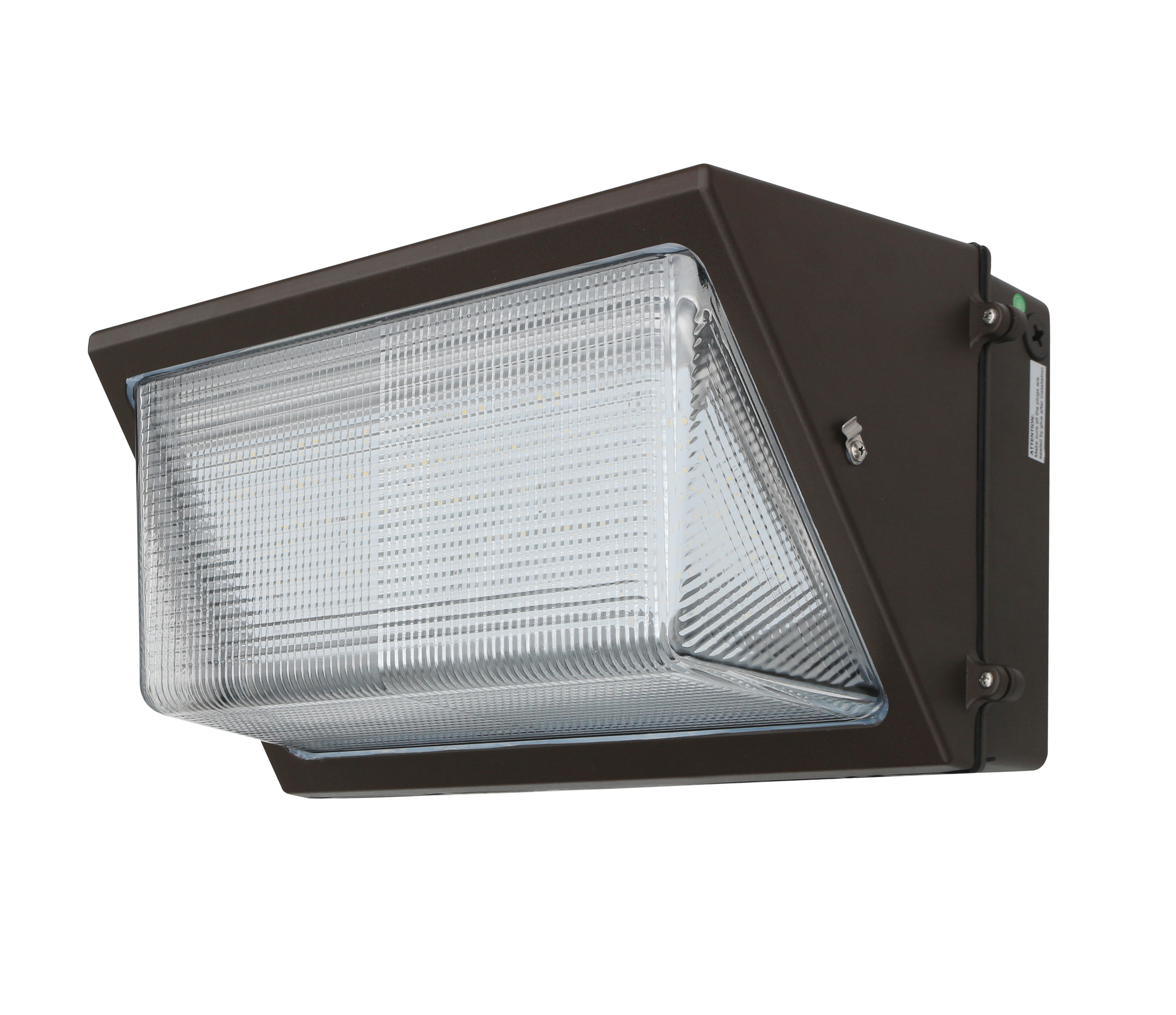 Inogeno WMG Dimmable and CCT Tunable Series 20W~80W LED Wall Packs LED Wall Packs