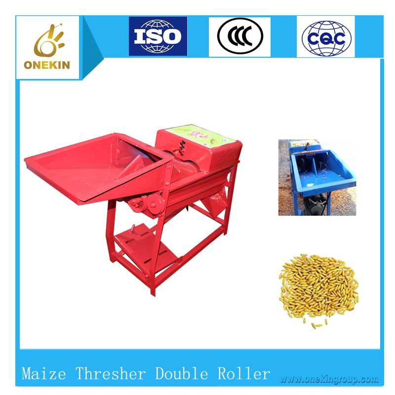 5TY-60 Maize Thresher (Double Roller)