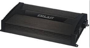 Shenzhen Fulais Car audio RT100.4DR Digital Car Amplifier