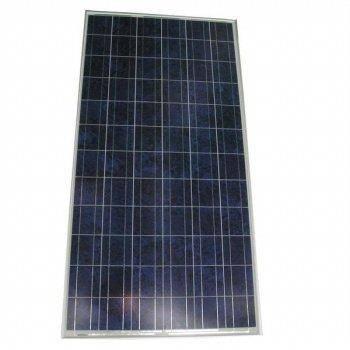 Solar Panel(50W Poly-crystalline)
