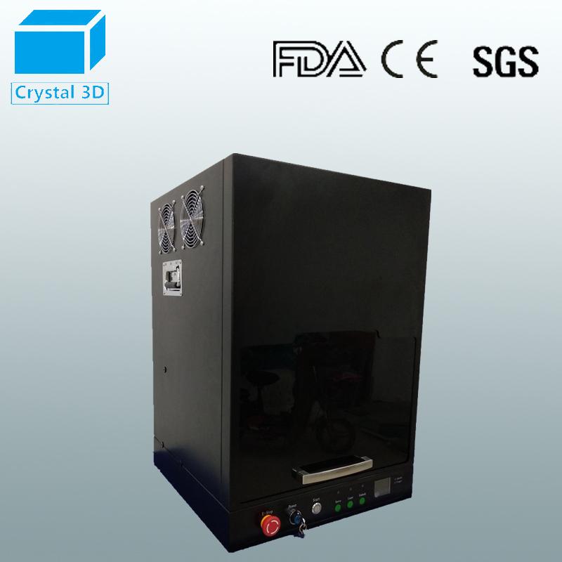 3D Crystal Inner Inside Printing Craving Laser Engraving Machine