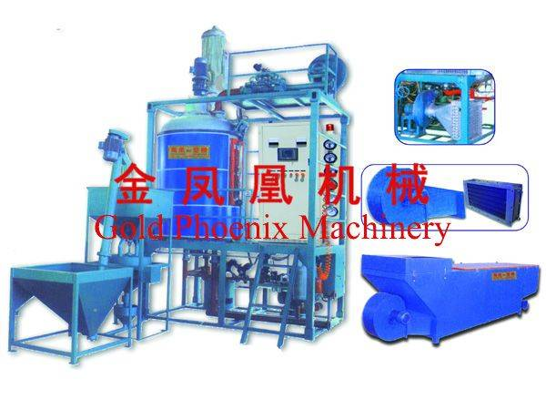 Automatic Quantitative Foaming machine