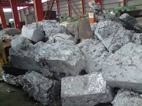 wow zinc dross with the best price