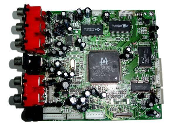LED pcba China PCBA electronic manufacture SMT/THT tecnology