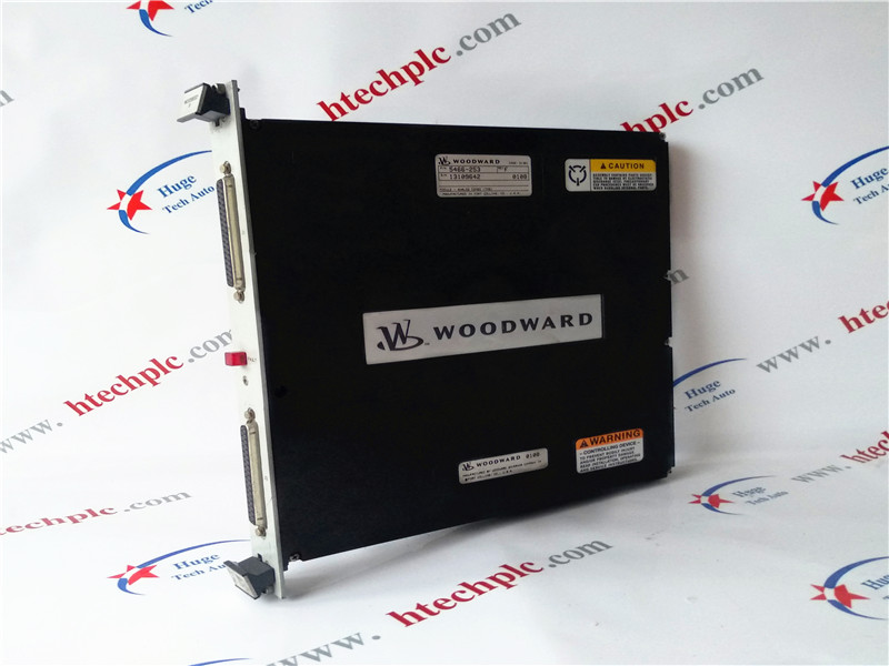 woodward 5463-482 analog output (4-20 ma) - dcs ii NEW IN STOCK