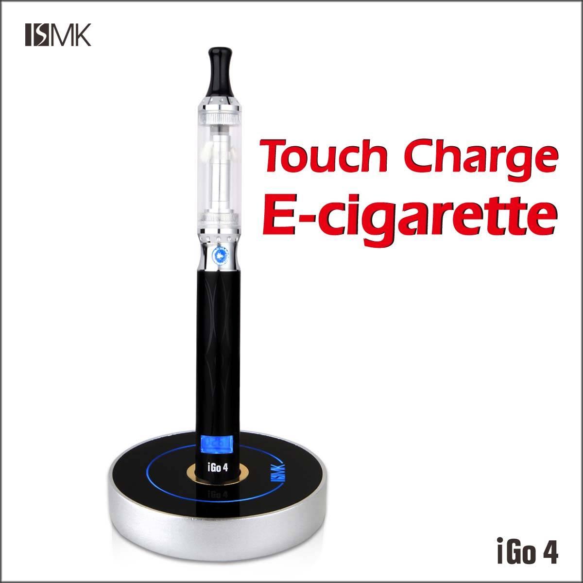 Disposable  electronic cigarette iGo4