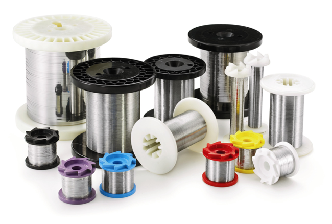 Stainless Steel Monofilaments