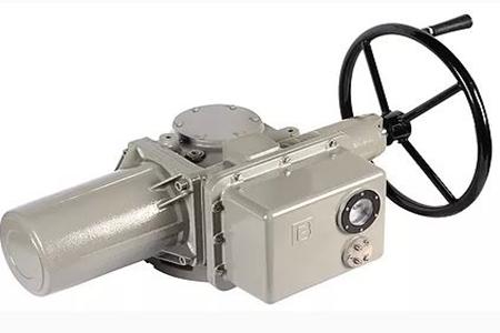 903 Series Multi-Turn Actuator