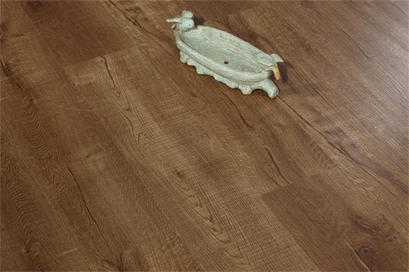 fireproof SPC floor