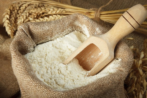 Sell Wheat flour type 550