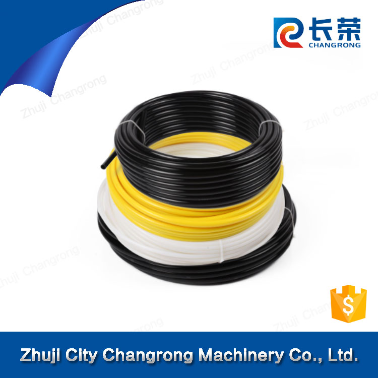 Nylon Tube Polyamide black PA12 tube air coil
